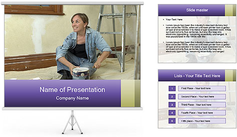 0000080273 PowerPoint Template