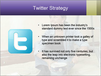 0000080273 PowerPoint Template - Slide 9