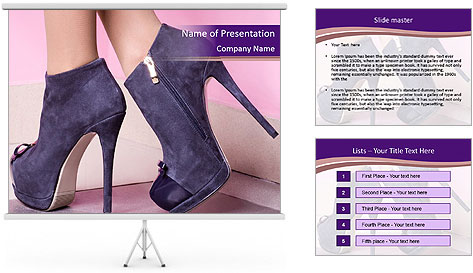 0000080275 PowerPoint Template