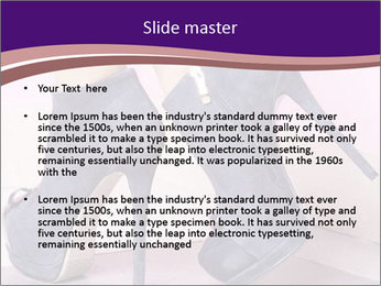 0000080275 PowerPoint Templates - Slide 2