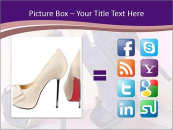 0000080275 PowerPoint Templates - Slide 21