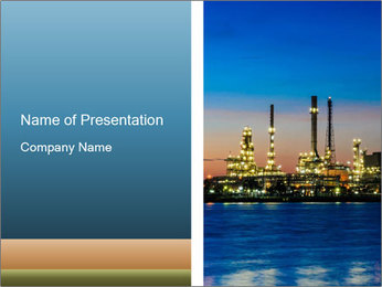 0000080276 PowerPoint Template - Slide 1