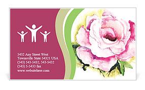 0000080281 Business Card Templates