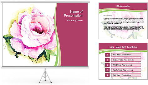 0000080281 PowerPoint Template