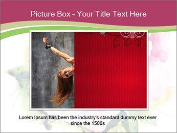 0000080281 PowerPoint Templates - Slide 16