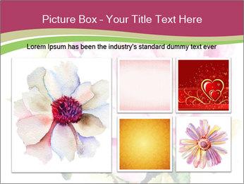 0000080281 PowerPoint Templates - Slide 19