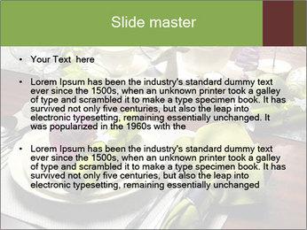 0000080283 PowerPoint Templates - Slide 2