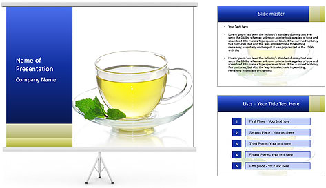 0000080284 PowerPoint Template