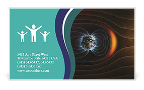 0000080285 Business Card Template