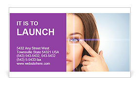 0000080286 Business Card Template