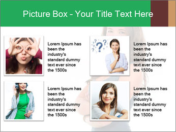 0000080287 PowerPoint Templates - Slide 14
