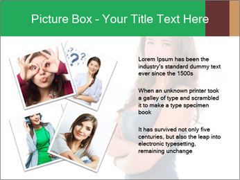 0000080287 PowerPoint Templates - Slide 23