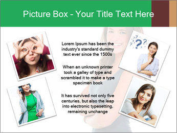 0000080287 PowerPoint Templates - Slide 24