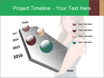 0000080287 PowerPoint Templates - Slide 26