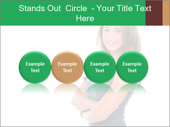 0000080287 PowerPoint Templates - Slide 76