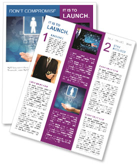 0000080289 Newsletter Templates