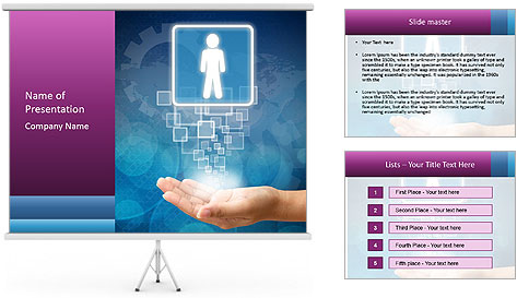0000080289 PowerPoint Template