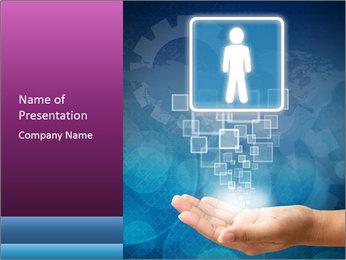0000080289 PowerPoint Templates - Slide 1