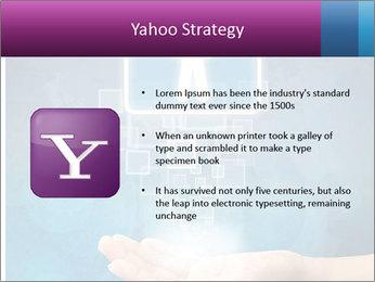 0000080289 PowerPoint Templates - Slide 11
