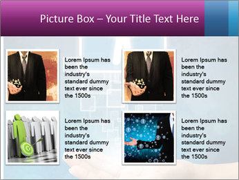 0000080289 PowerPoint Template - Slide 14