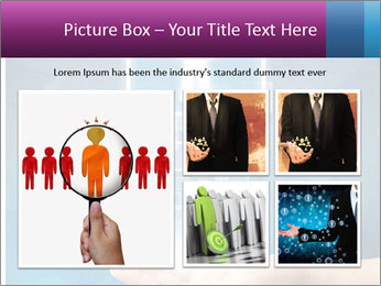 0000080289 PowerPoint Template - Slide 19