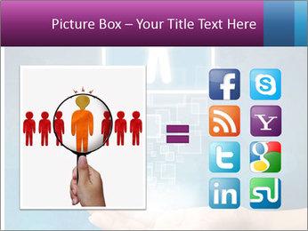 0000080289 PowerPoint Templates - Slide 21