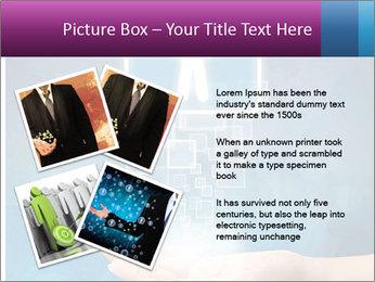 0000080289 PowerPoint Templates - Slide 23