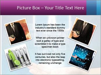 0000080289 PowerPoint Templates - Slide 24