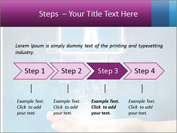 0000080289 PowerPoint Templates - Slide 4