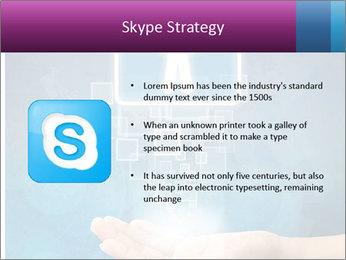 0000080289 PowerPoint Templates - Slide 8