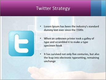 0000080289 PowerPoint Templates - Slide 9