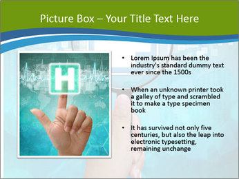0000080290 PowerPoint Template - Slide 13