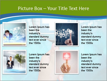0000080290 PowerPoint Template - Slide 14