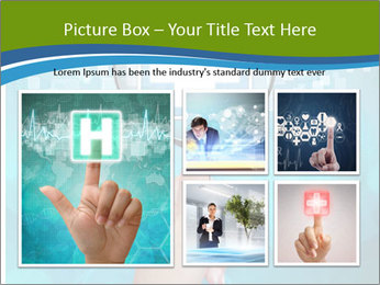 0000080290 PowerPoint Template - Slide 19