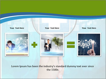 0000080290 PowerPoint Template - Slide 22