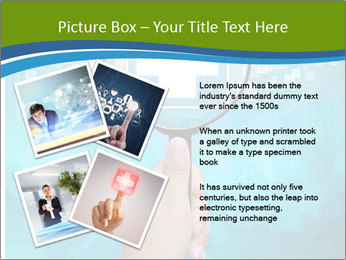 0000080290 PowerPoint Template - Slide 23