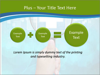 0000080290 PowerPoint Template - Slide 75