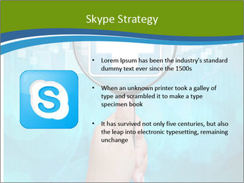 0000080290 PowerPoint Template - Slide 8