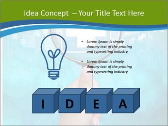 0000080290 PowerPoint Template - Slide 80
