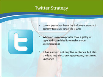 0000080290 PowerPoint Template - Slide 9