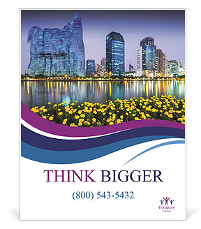 0000080291 Poster Template
