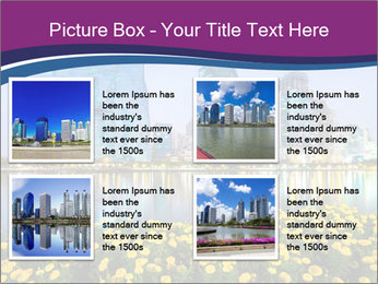 0000080291 PowerPoint Template - Slide 14