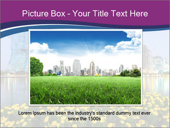 0000080291 PowerPoint Template - Slide 16