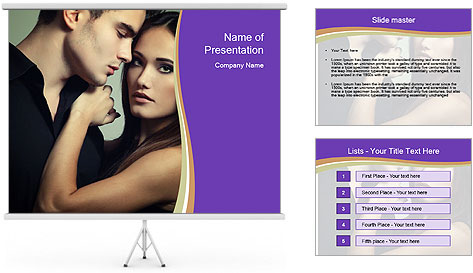 0000080292 PowerPoint Template