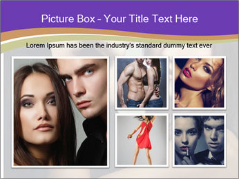 0000080292 PowerPoint Templates - Slide 19
