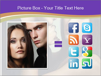 0000080292 PowerPoint Templates - Slide 21