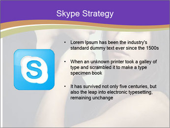 0000080292 PowerPoint Templates - Slide 8