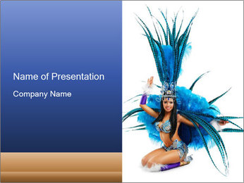 0000080293 PowerPoint Templates - Slide 1