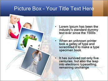 0000080293 PowerPoint Templates - Slide 17