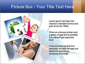 0000080293 PowerPoint Templates - Slide 23